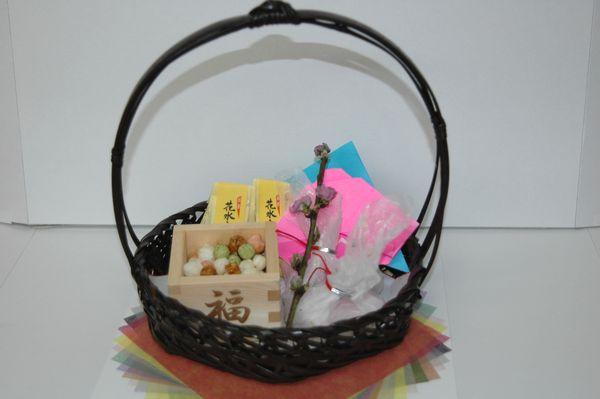 雛祭り用茶菓子.jpg